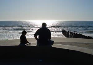 Diálogo padres e hijos