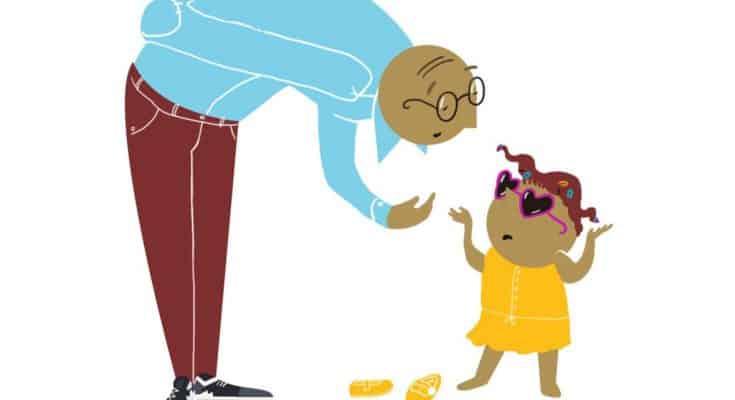 Dialogo entre padres madres e hijos