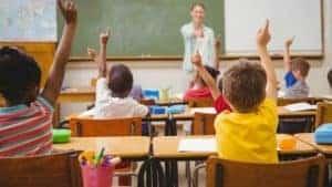 Cómo adaptarse a la vida escolar