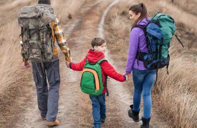 Viajar en Familia | Hoypadres.com